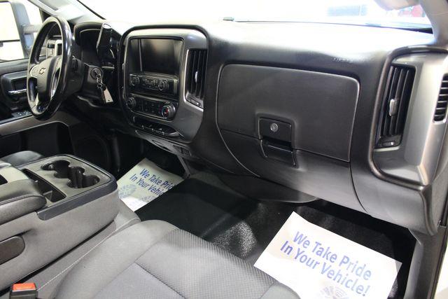2016 Chevrolet Silverado 3500HD LT Roscoe, Illinois 19
