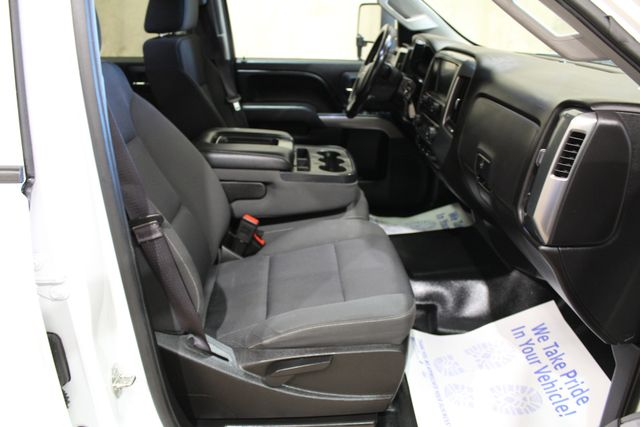 2016 Chevrolet Silverado 3500HD LT Roscoe, Illinois 20
