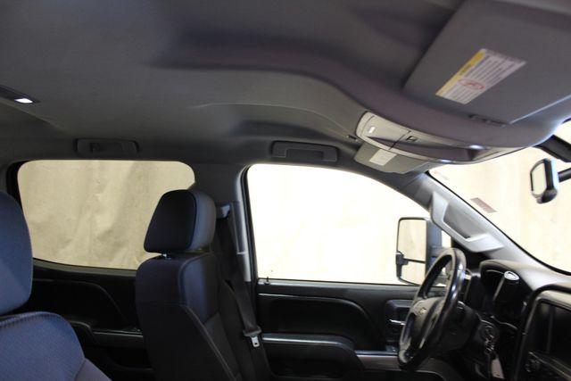 2016 Chevrolet Silverado 3500HD LT Roscoe, Illinois 21