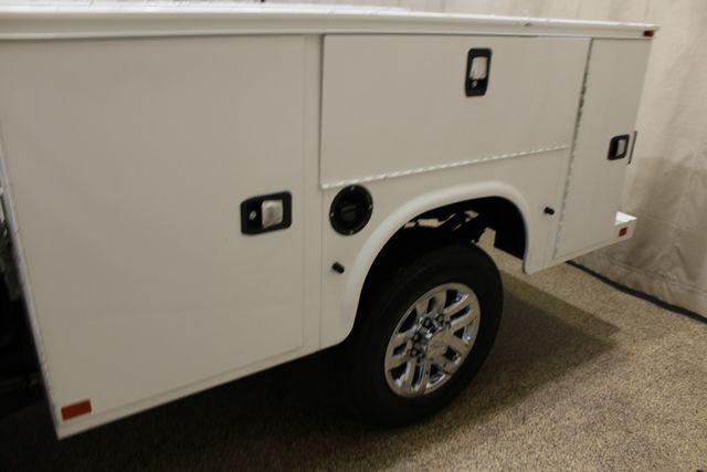 2016 Chevrolet Silverado 3500HD LT Roscoe, Illinois 5