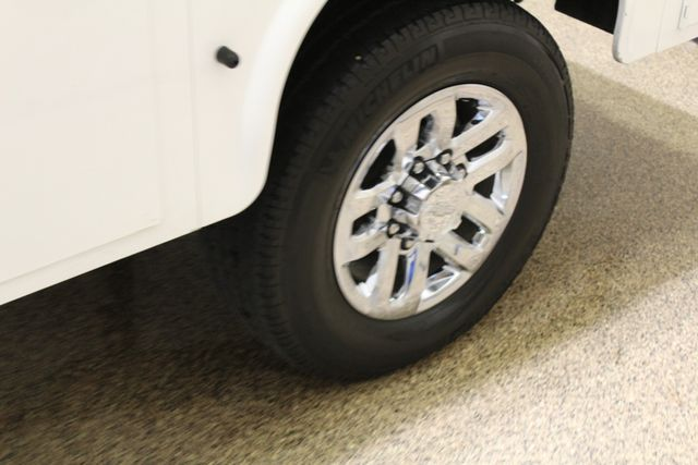 2016 Chevrolet Silverado 3500HD LT Roscoe, Illinois 26