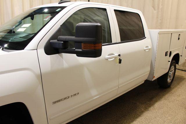 2016 Chevrolet Silverado 3500HD LT Roscoe, Illinois 6
