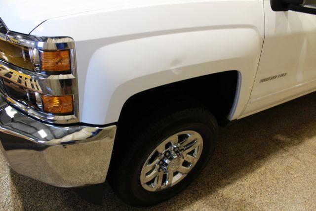 2016 Chevrolet Silverado 3500HD LT Roscoe, Illinois 7