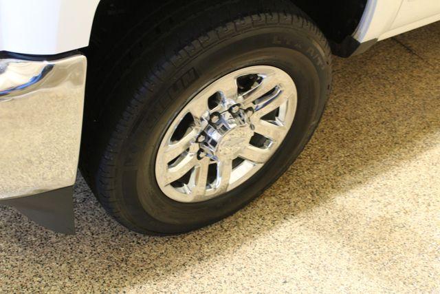 2016 Chevrolet Silverado 3500HD LT Roscoe, Illinois 27