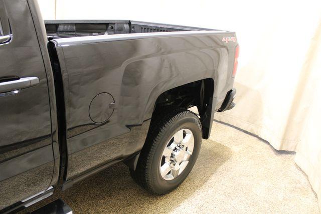2016 Chevrolet Silverado 3500HD Work Truck Roscoe, Illinois 10