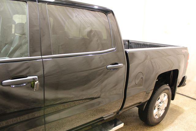 2016 Chevrolet Silverado 3500HD Work Truck Roscoe, Illinois 11