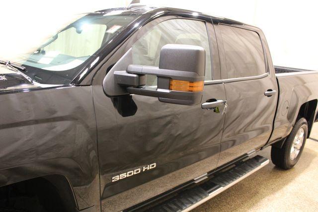 2016 Chevrolet Silverado 3500HD Work Truck Roscoe, Illinois 12