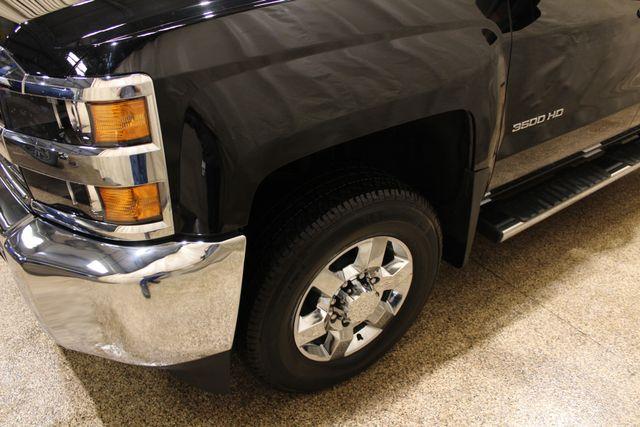 2016 Chevrolet Silverado 3500HD Work Truck Roscoe, Illinois 13