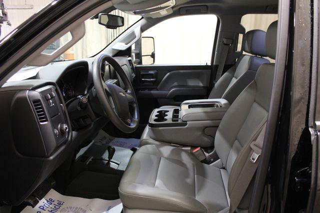 2016 Chevrolet Silverado 3500HD Work Truck Roscoe, Illinois 15