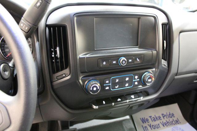 2016 Chevrolet Silverado 3500HD Work Truck Roscoe, Illinois 16