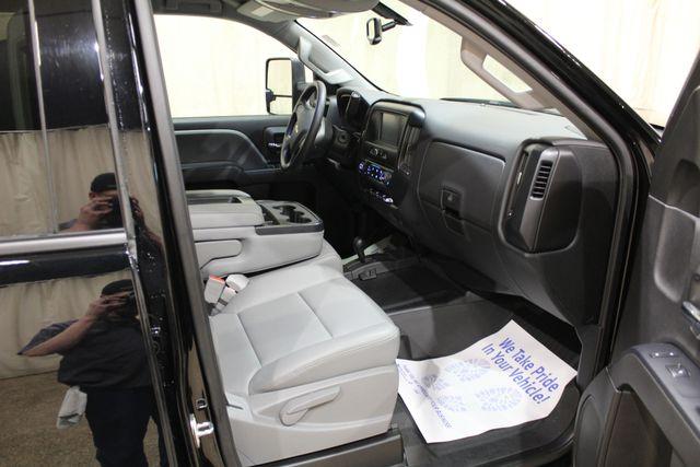 2016 Chevrolet Silverado 3500HD Work Truck Roscoe, Illinois 18