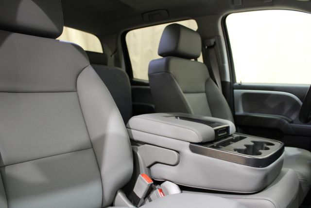 2016 Chevrolet Silverado 3500HD Work Truck Roscoe, Illinois 19