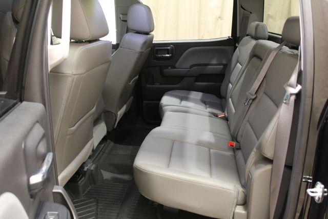 2016 Chevrolet Silverado 3500HD Work Truck Roscoe, Illinois 22