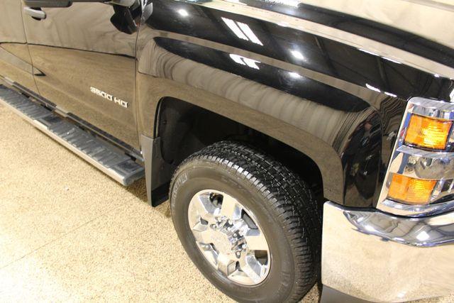 2016 Chevrolet Silverado 3500HD Work Truck Roscoe, Illinois 4