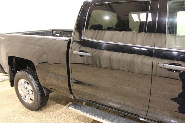 2016 Chevrolet Silverado 3500HD Work Truck Roscoe, Illinois 6
