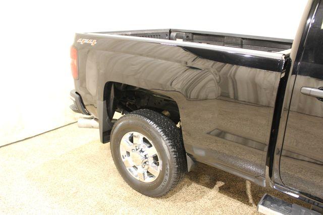 2016 Chevrolet Silverado 3500HD Work Truck Roscoe, Illinois 7
