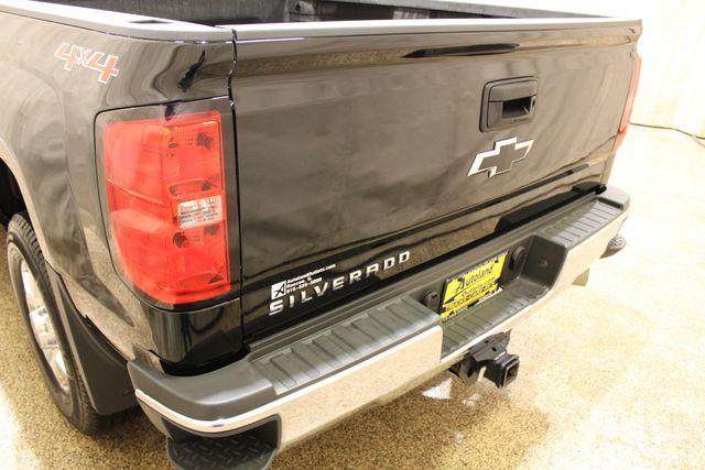 2016 Chevrolet Silverado 3500HD Work Truck Roscoe, Illinois 9
