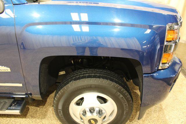 2016 Chevrolet Silverado 3500HD High Country Roscoe, Illinois 10