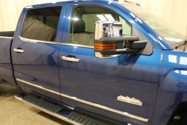 2016 Chevrolet Silverado 3500HD High Country Roscoe, Illinois 11