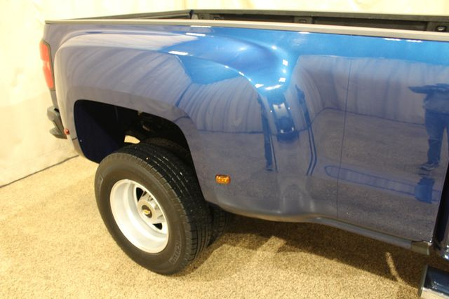 2016 Chevrolet Silverado 3500HD High Country Roscoe, Illinois 12