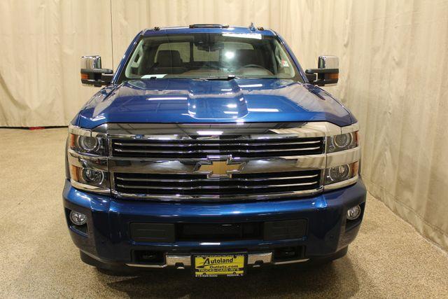 2016 Chevrolet Silverado 3500HD High Country Roscoe, Illinois 3