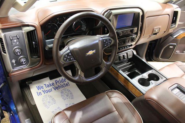 2016 Chevrolet Silverado 3500HD High Country Roscoe, Illinois 14