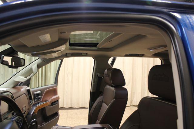 2016 Chevrolet Silverado 3500HD High Country Roscoe, Illinois 17