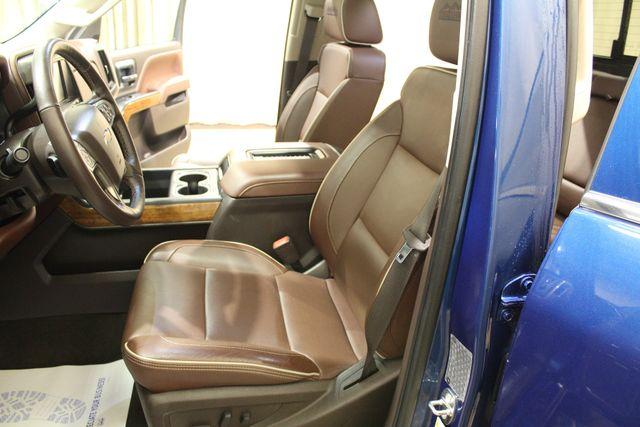 2016 Chevrolet Silverado 3500HD High Country Roscoe, Illinois 18