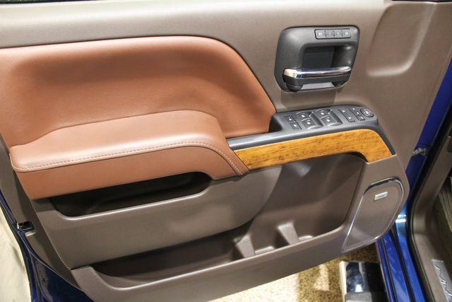 2016 Chevrolet Silverado 3500HD High Country Roscoe, Illinois 24