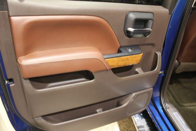 2016 Chevrolet Silverado 3500HD High Country Roscoe, Illinois 25