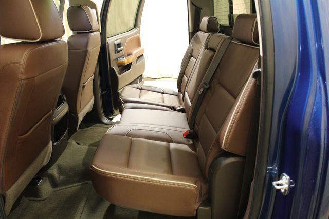 2016 Chevrolet Silverado 3500HD High Country Roscoe, Illinois 19
