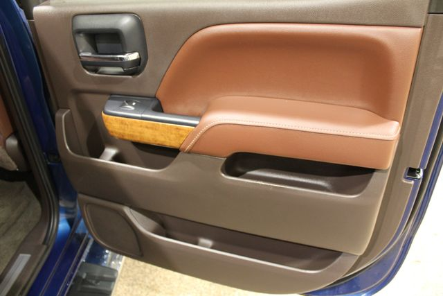 2016 Chevrolet Silverado 3500HD High Country Roscoe, Illinois 26