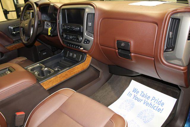 2016 Chevrolet Silverado 3500HD High Country Roscoe, Illinois 15