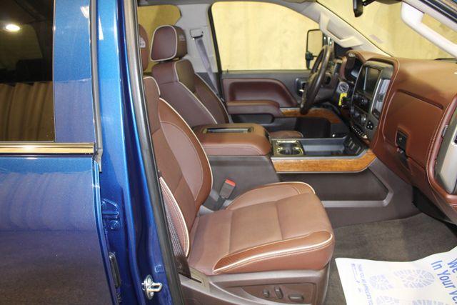 2016 Chevrolet Silverado 3500HD High Country Roscoe, Illinois 21