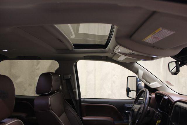 2016 Chevrolet Silverado 3500HD High Country Roscoe, Illinois 22