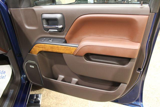 2016 Chevrolet Silverado 3500HD High Country Roscoe, Illinois 23