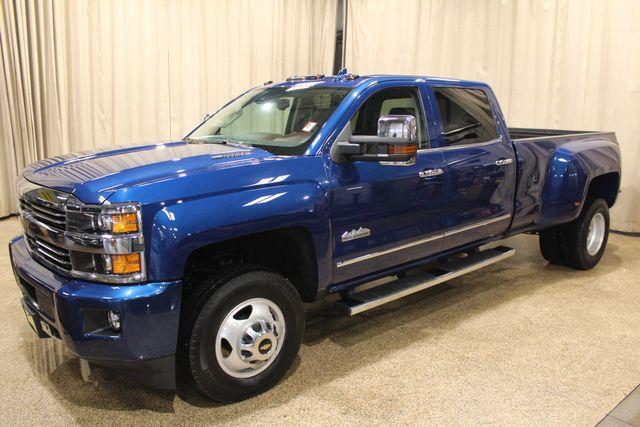 2016 Chevrolet Silverado 3500HD High Country Roscoe, Illinois 2