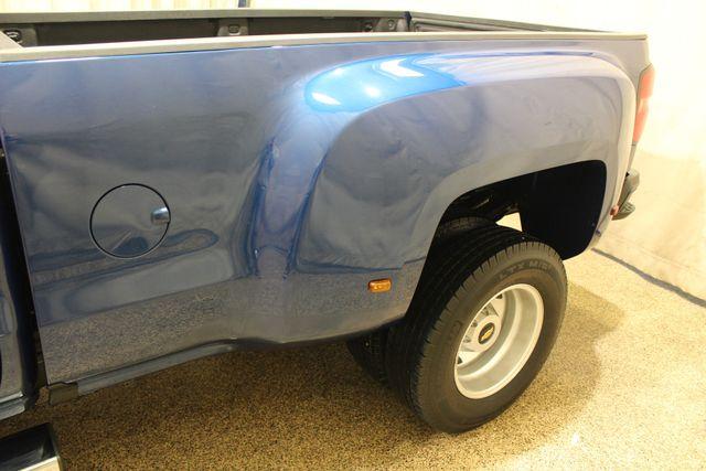 2016 Chevrolet Silverado 3500HD High Country Roscoe, Illinois 6