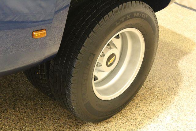 2016 Chevrolet Silverado 3500HD High Country Roscoe, Illinois 27