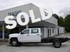 2016 Chevrolet Silverado 3500HD Work Truck Sheridan, Arkansas