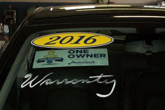2016 Chevrolet Sonic LTZ Bentleyville, Pennsylvania 10