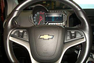 2016 Chevrolet Sonic LTZ Bentleyville, Pennsylvania 5