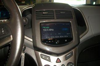 2016 Chevrolet Sonic LTZ Bentleyville, Pennsylvania 11