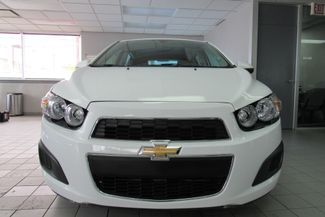 2016 Chevrolet Sonic LT W/ BACK UP CAM Chicago, Illinois 1