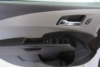 2016 Chevrolet Sonic LT W/ BACK UP CAM Chicago, Illinois 15