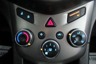2016 Chevrolet Sonic LT W/ BACK UP CAM Chicago, Illinois 29
