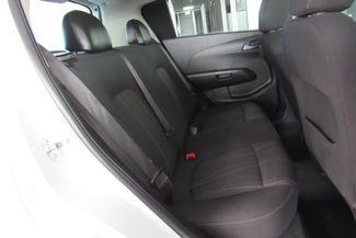 2016 Chevrolet Sonic LT W/ BACK UP CAM Chicago, Illinois 7