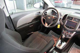 2016 Chevrolet Sonic LT W/ BACK UP CAM Chicago, Illinois 9