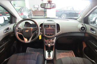 2016 Chevrolet Sonic LT W/ BACK UP CAM Chicago, Illinois 10