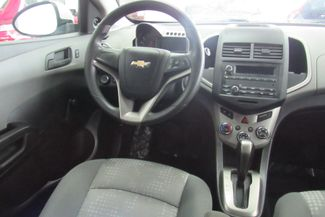 2016 Chevrolet Sonic LS Chicago, Illinois 11